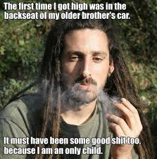 Smoking For The First Time - Funny Images and Memes To Fill You Up ... via Relatably.com