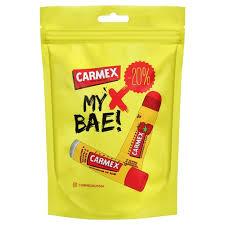 <b>Carmex Набор бальзамов</b> Carmex купить по цене от 458 руб в ...