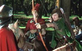 Image result for the adventures of robin hood