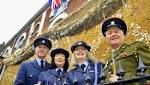 Travel back in time at North Yorkshire Moors Railway's Wartime weekend