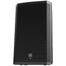 <b>Electro Voice</b> ZLX-15P « <b>Активная акустическая</b> система