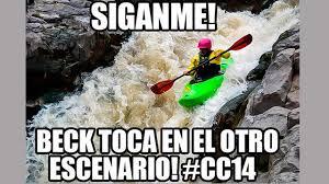 Galería: Los memes del Corona Capital - Mi Morelia via Relatably.com