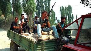 Resultado de imagen de guerra de kosovo