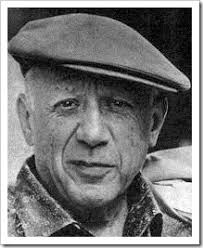 about pablo picasso biography Pablo Picasso was not an artist who was content with staying the same. He experimented with many mediums, including collage, ... - about-pablo-picasso-biography5