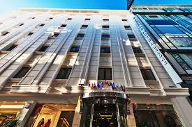 bekdas hotel deluxe istanbul exterior bekdas hotel deluxe istanbul interior entrance