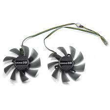 NEW <b>2pcs</b>/lot <b>85mm</b> T129215SU GTX 1060 Cooler Fan DC 12V ...