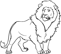 Small Picture Emejing Lion Coloring Page Ideas Coloring Page Design zaenalus