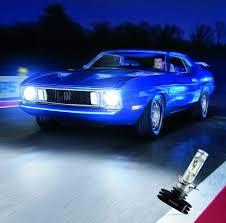 Светодиодные <b>лампы Philips X-treme Ultinon</b> - Автоиндустрия.РФ