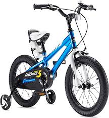 RoyalBaby Boys Girls Kids Bike 12 Inch BMX ... - Amazon.com