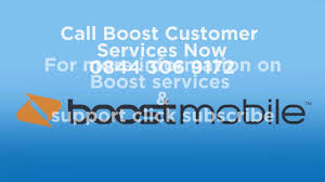 boost customer services boost customer services