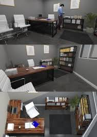 45000 the perfect combination of modern and industrial office furnishings design moderndesign ironageoffice http brooklyn industrial office