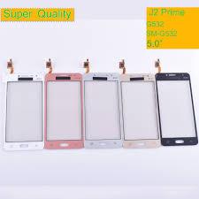<b>10Pcs</b>/<b>lot</b> G532 <b>TouchScreen For</b> Samsung Galaxy J2 Prime G532 ...