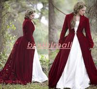 Wholesale <b>Champagne Winter Wedding Cloak</b> for Resale - Group ...