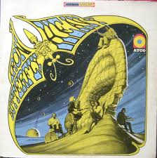 <b>Iron Butterfly</b> - <b>Heavy</b> | Releases, Reviews, Credits | Discogs