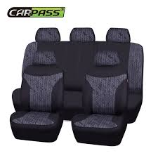 <b>Car pass</b> New Luxury <b>Auto</b> Universal Car Seat Covers <b>Automotive</b> ...