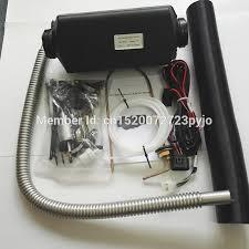 (5 kW <b>12V diesel</b>) <b>webasto</b> air parking heaters for caravans RV ...