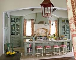 beautiful french style shabby chic vintage interior design kitchen pastel colors chic shabby french style