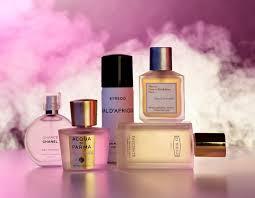 Ароматное облако: что такое <b>парфюмированные дымки для волос</b>