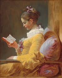 A Young <b>Girl Reading</b> - Wikipedia