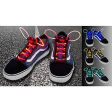 <b>LED Shoelaces</b>   getDigital