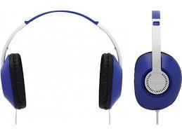 Купить наушники <b>Koss UR23i</b>, синие по цене от 1260 рублей ...