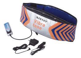 <b>Массажный пояс для похудения</b> ZET-752 ZENET купить ...