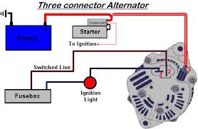 wiring diagram for alternator the wiring diagram 3 wire alternator wiring diagram google search tractor wiring wiring diagram