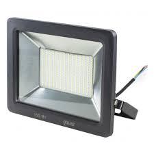 <b>Прожектор Gauss LED 150W</b> IP65 6500К черный — купить в ...