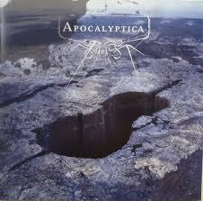 <b>Apocalyptica</b> - <b>Apocalyptica</b> (2016, <b>Vinyl</b>) | Discogs