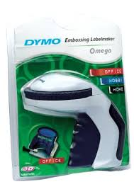 Механический <b>принтер</b> Omega латиница - <b>Dymo</b>.Ru