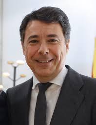 Ignacio González González