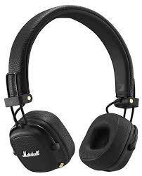 Беспроводные <b>наушники Marshall Major III</b> Bluetooth — купить по ...