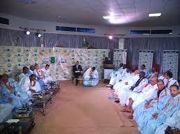 تنظيم ندوة إذاعية حول الحوار في موريتانيا