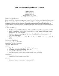 resume security resume examples perfect security resume examples full size