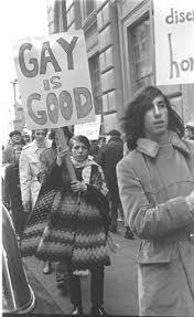 Birth of the <b>Pride March</b> - The Lesbian, <b>Gay</b>, Bisexual & Transgender ...