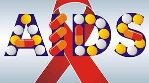 Resultado de imagem para imagem do simbolo da aids