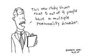 Funny Quotes About Personality | funny cartoon-multiple ... via Relatably.com