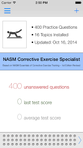 nasm ces test questions  amp  answers  iphone  reviews at iphone    nasm ces test questions  amp  answers image