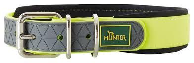 <b>Ошейник HUNTER Convenience Comfort</b> 60 47-55 см — купить по ...