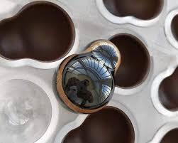 <b>Chocolate World</b> купить в Украине | Поликарбонатные формы