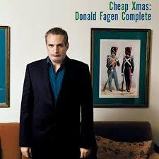 <b>Cheap</b> Xmas: <b>Donald Fagen</b> Complete (7LP 180 Gram Vinyl)