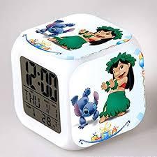 Toy <b>Alarm Clock Led Alarm Clock</b> Luminous <b>Alarm Clock Watch</b> ...