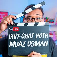 Chit-Chat with Muaz Osman