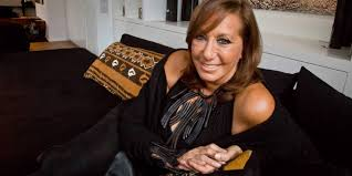 <b>Donna Karan</b>: Why I made the 'very tough decision' to sell | Fortune