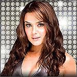 Preity Zinta as Alvira Khan - preity_150