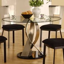 dining room amazing glass top dining table round sidetracked glass top round dining table ideas top amazing glass table top