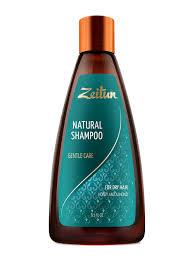 """Zeitun <b>Шампунь</b> """"<b>Нежное очищение"""" Для</b> сухих волос с медом и ..."""