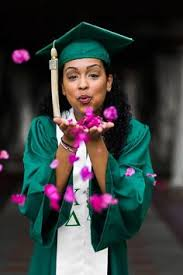 8 Best <b>Graduation</b> Hairstyles for black <b>girls</b> images | <b>Graduation</b> ...