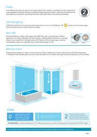 led bathroom lighting pdf flipbook cabinet lighting flip book