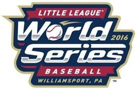 <b>2016 Little</b> League World Series - Wikipedia